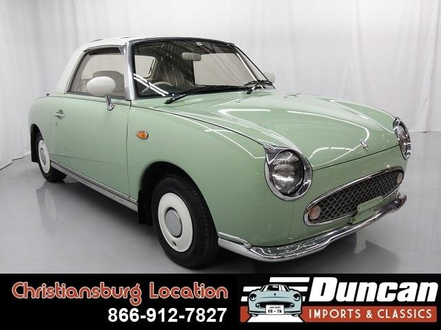 1991 Nissan Figaro (CC-1212851) for sale in Christiansburg, Virginia