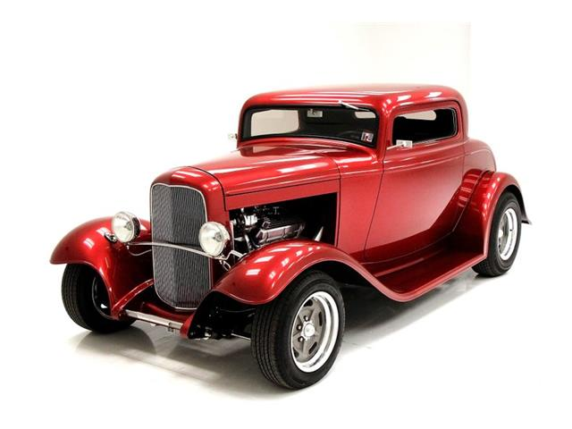 1932 Ford Coupe (CC-1212862) for sale in Morgantown, Pennsylvania