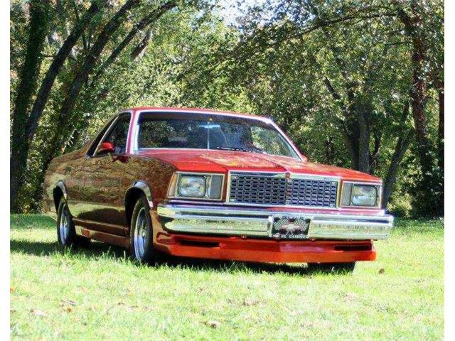 1978 Chevrolet El Camino (CC-1212922) for sale in West Pittston, Pennsylvania