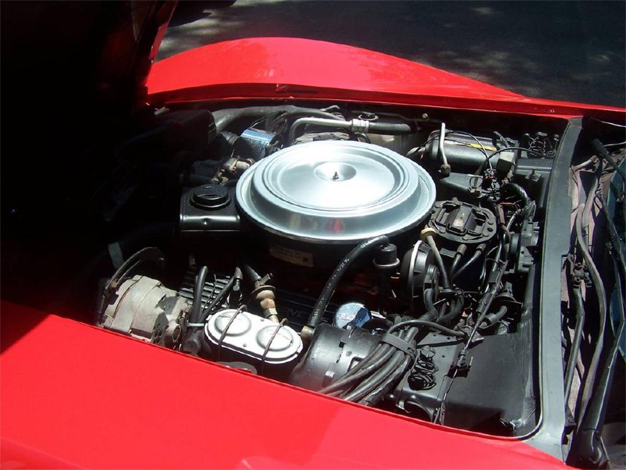 1980 Chevrolet Corvette (CC-1212925) for sale in West Pittston, Pennsylvania