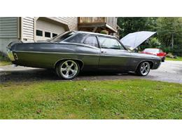1968 Chevrolet Bel Air (CC-1212927) for sale in West Pittston, Pennsylvania