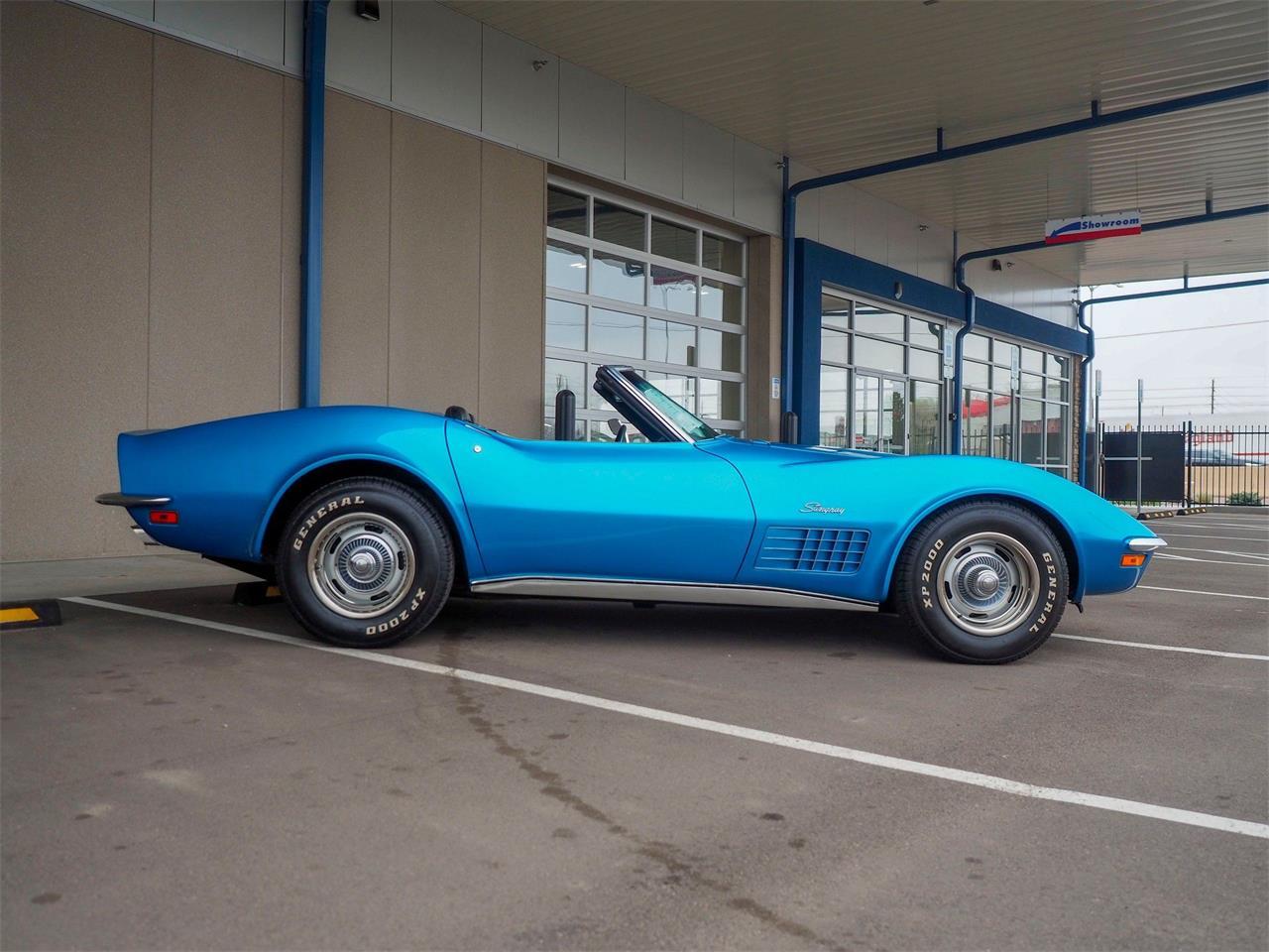 1970 Chevrolet Corvette (CC-1212941) for sale in Englewood, Colorado