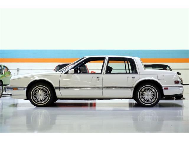1991 Cadillac Seville (CC-1212956) for sale in Solon, Ohio