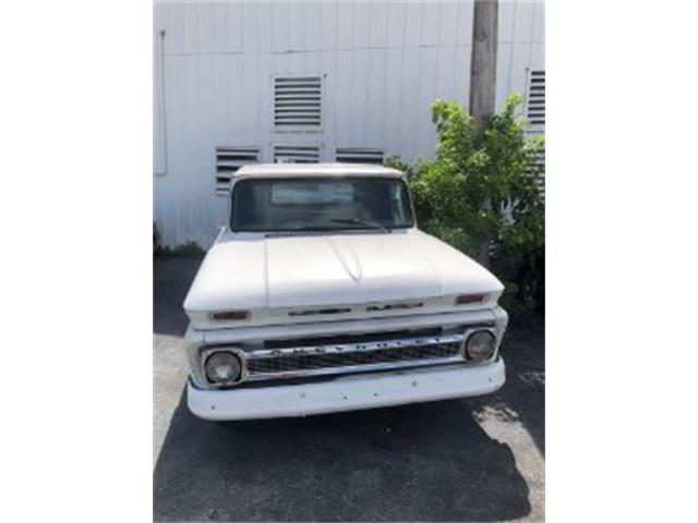 1969 Chevrolet Pickup (CC-1212959) for sale in Miami, Florida