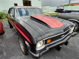 1973 Chevrolet Nova (CC-1212972) for sale in Miami, Florida