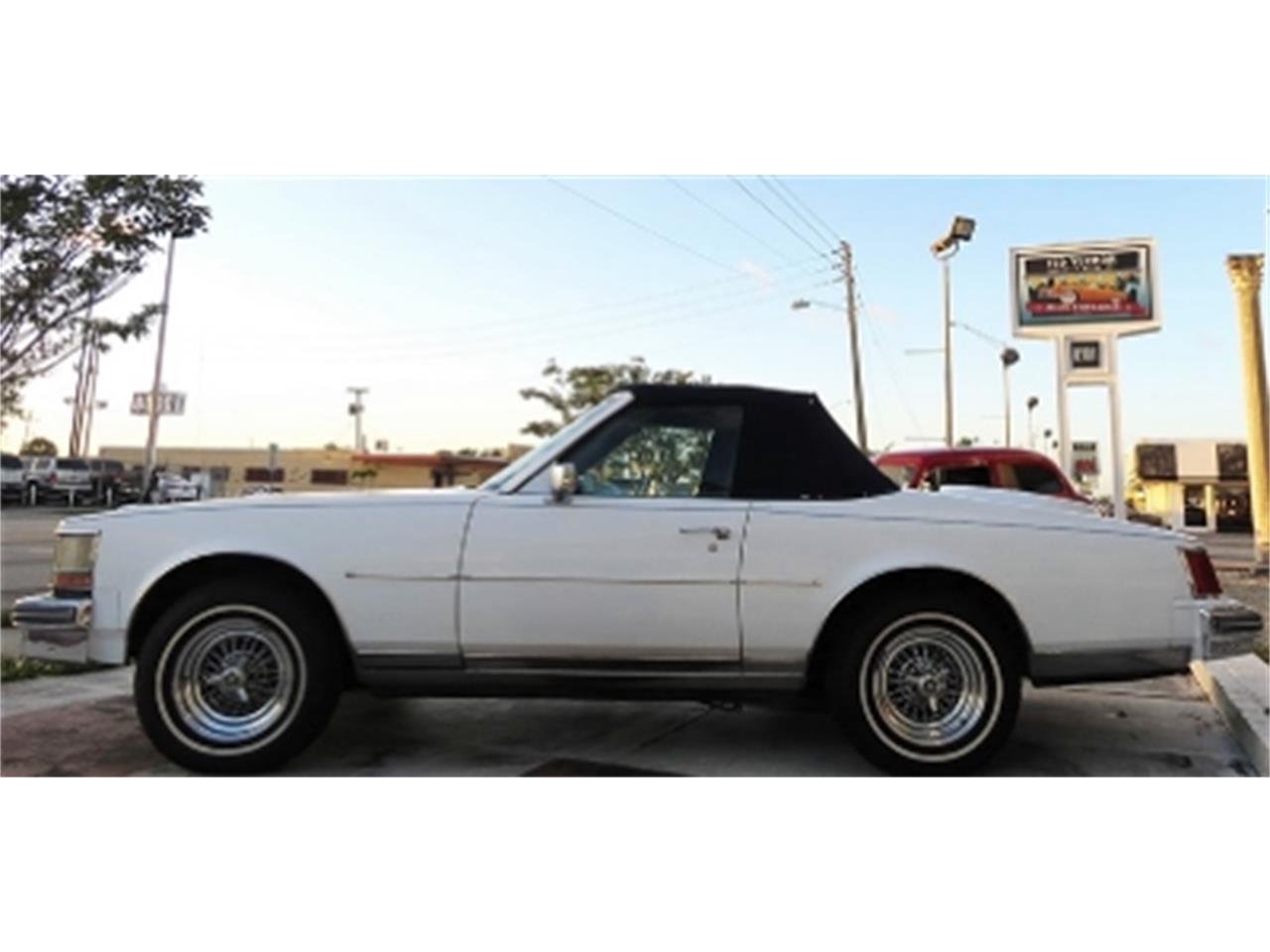 1978 Cadillac Seville (CC-1212974) for sale in Miami, Florida