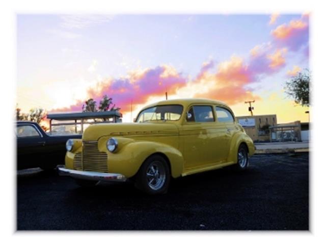 1940 Chevrolet Deluxe (CC-1212978) for sale in Miami, Florida