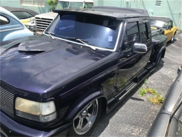 1993 Ford F150 (CC-1212979) for sale in Miami, Florida