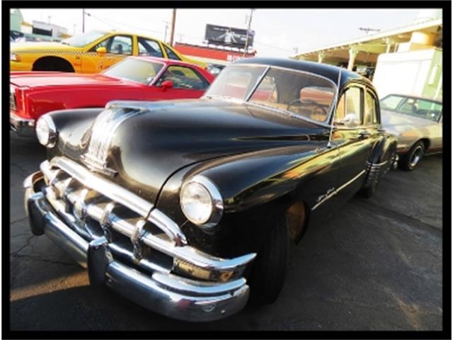 1950 Pontiac Chieftain (CC-1212989) for sale in Miami, Florida