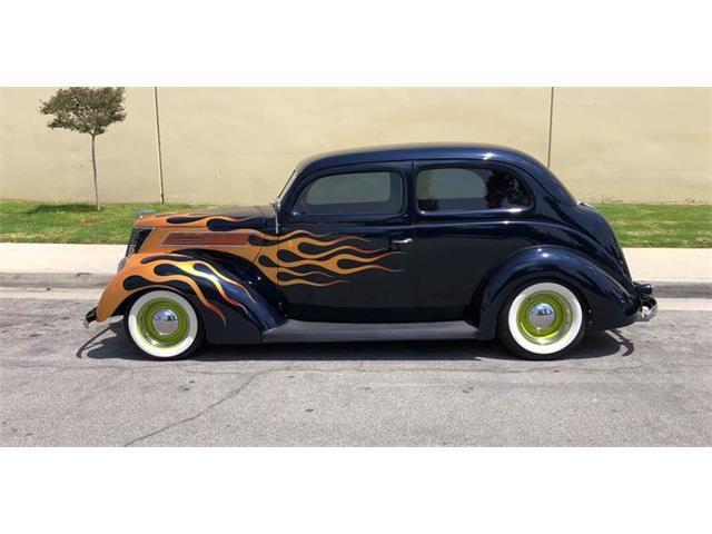 1937 Ford 2-Dr Sedan (CC-1213053) for sale in Brea, California