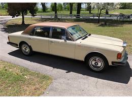 1985 Rolls-Royce Silver Spur (CC-1213055) for sale in Tulsa, Oklahoma