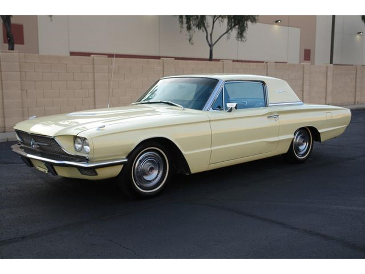 1966 Ford Thunderbird (CC-1213118) for sale in Phoenix, Arizona