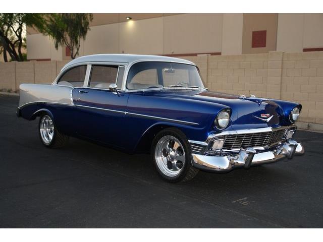 1956 Chevrolet 210 (CC-1213126) for sale in Phoenix, Arizona