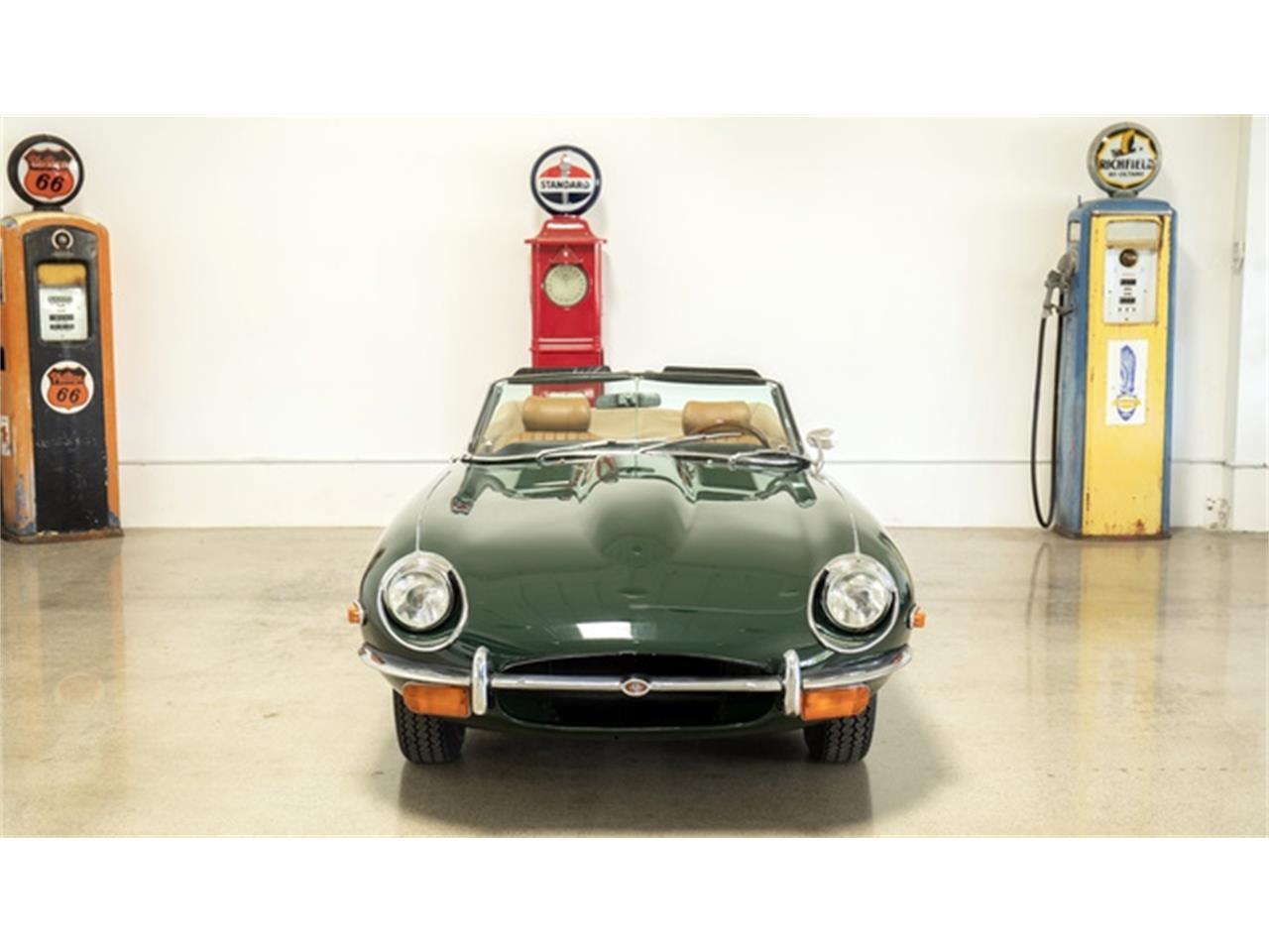 1969 Jaguar E-Type (CC-1213147) for sale in Pleasanton, California