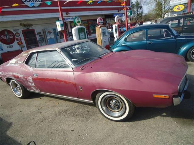 1973 AMC Javelin (CC-1210318) for sale in Jackson, Michigan