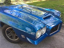 1971 Pontiac GTO (CC-1213353) for sale in Austin, Texas