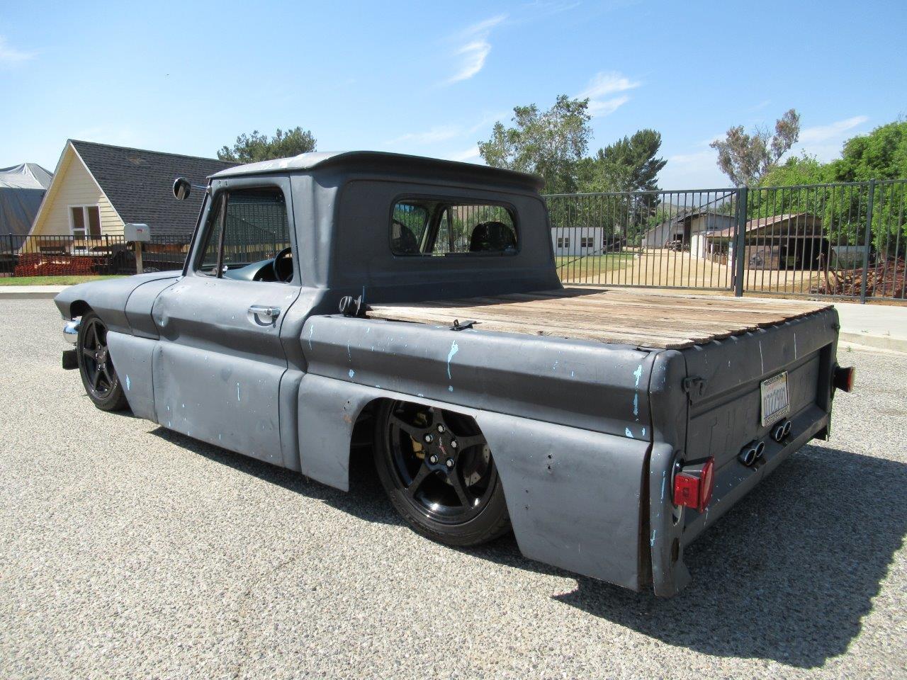1966 Chevrolet Rat Rod (CC-1213371) for sale in Simi Valley, California