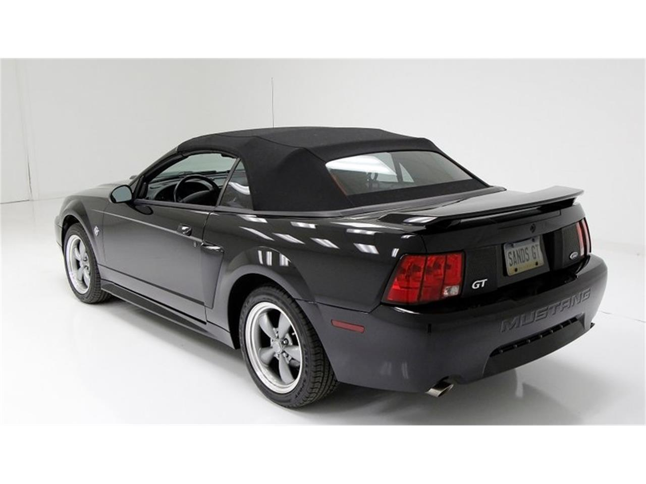 1999 Ford Mustang (CC-1213404) for sale in Morgantown, Pennsylvania