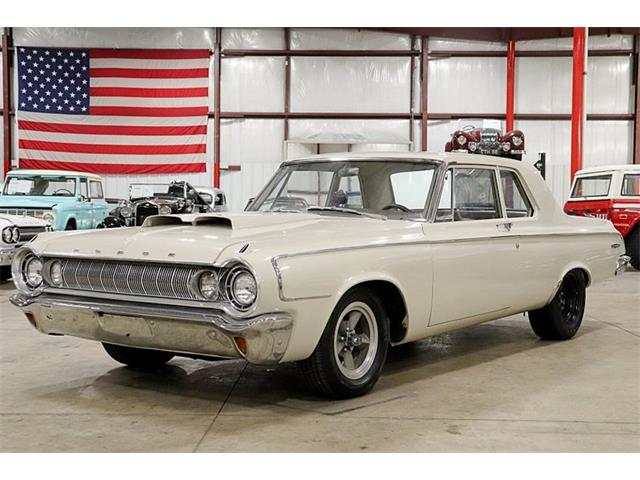 1964 Dodge 330 (CC-1213409) for sale in Kentwood, Michigan