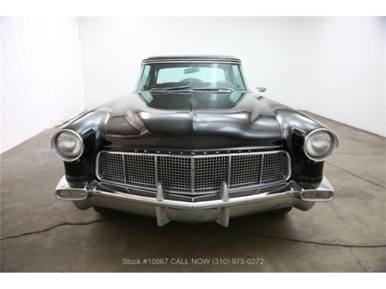 1956 Lincoln Continental Mark II (CC-1213448) for sale in Beverly Hills, California