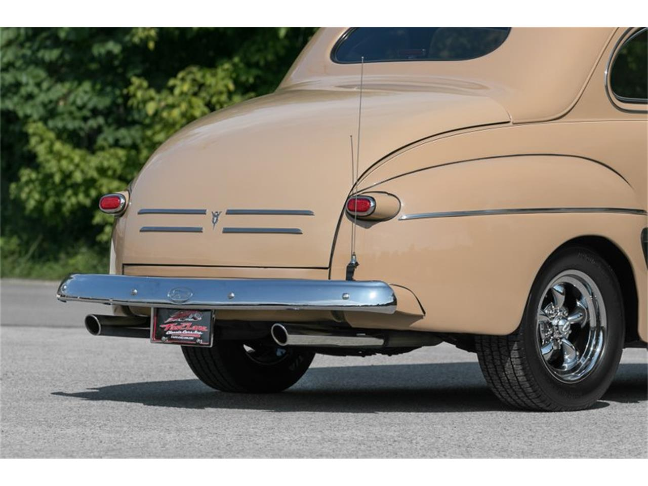 1946 Ford 2-Dr Coupe (CC-1213461) for sale in St. Charles, Missouri