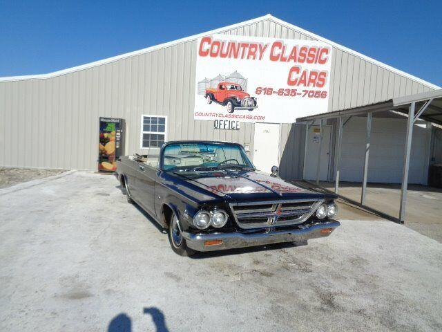 1964 Chrysler 300 (CC-1213468) for sale in Staunton, Illinois
