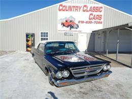 1964 Chrysler 300 (CC-1213468) for sale in Staunton, Illinois