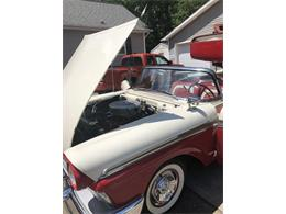 1957 Ford Fairlane 500 (CC-1213486) for sale in West Pittston, Pennsylvania