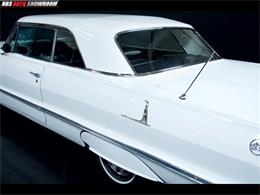 1963 Chevrolet Impala (CC-1213497) for sale in Milpitas, California