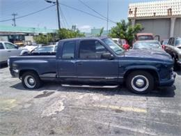 1998 Chevrolet Silverado (CC-1213517) for sale in Miami, Florida