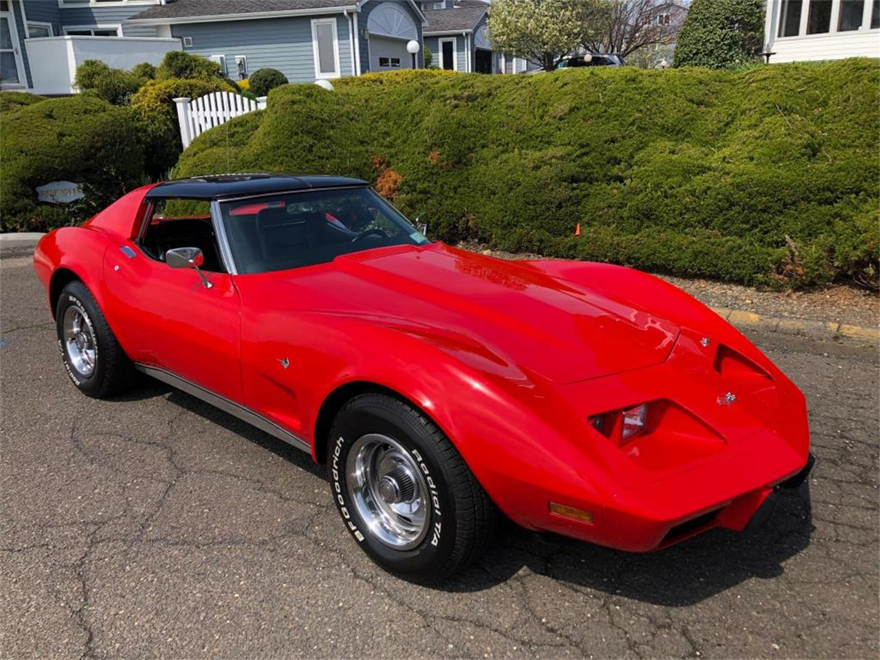 1975 Chevrolet Corvette (CC-1213531) for sale in Milford City, Connecticut