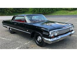 1963 Chevrolet Impala (CC-1213535) for sale in West Chester, Pennsylvania