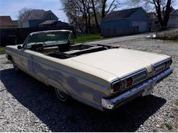 1966 Plymouth Sport Fury (CC-1213546) for sale in Cadillac, Michigan