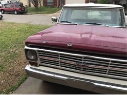 1969 Ford F100 (CC-1213568) for sale in Cadillac, Michigan