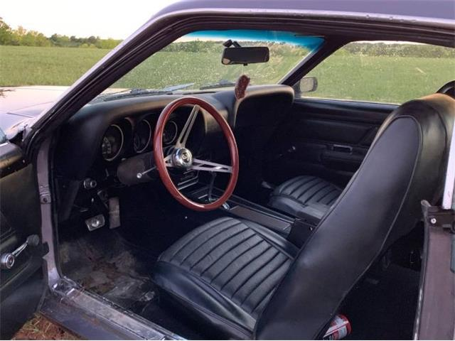 1970 Ford Mustang (CC-1213577) for sale in Cadillac, Michigan