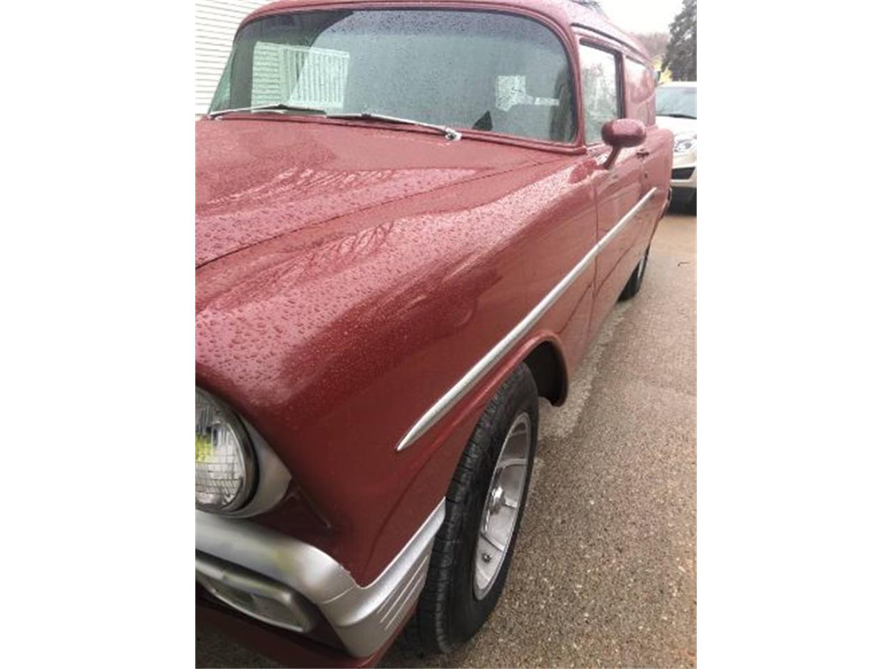 1956 Chevrolet Sedan Delivery (CC-1213579) for sale in Cadillac, Michigan