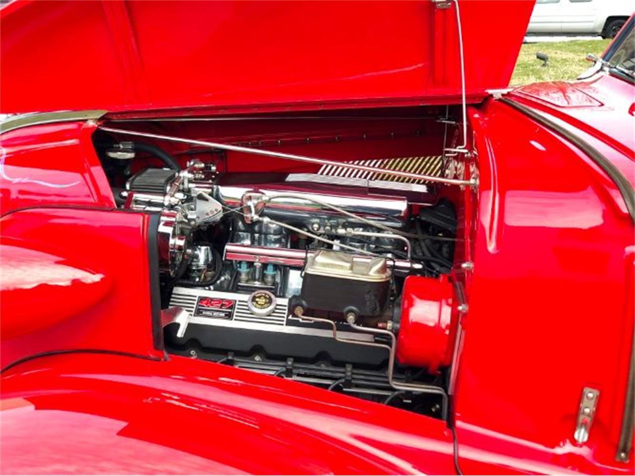 1937 Chevrolet Sedan (CC-1213591) for sale in Cadillac, Michigan