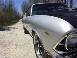 1969 Chevrolet Chevelle (CC-1213600) for sale in Cadillac, Michigan