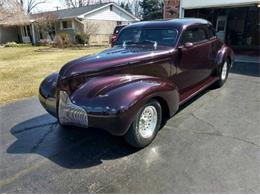 1939 Buick Business Coupe (CC-1213617) for sale in Cadillac, Michigan