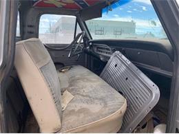 1968 Ford F250 (CC-1213622) for sale in Cadillac, Michigan