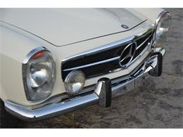 1970 Mercedes-Benz 280SL (CC-1213628) for sale in Lebanon, Tennessee