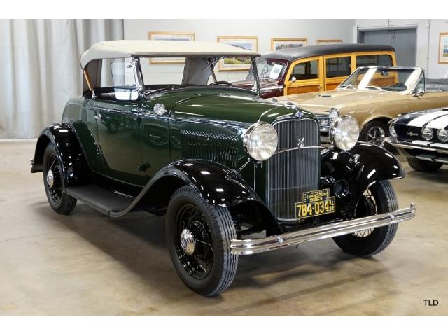 1932 Ford Deluxe (CC-1213658) for sale in Chicago, Illinois