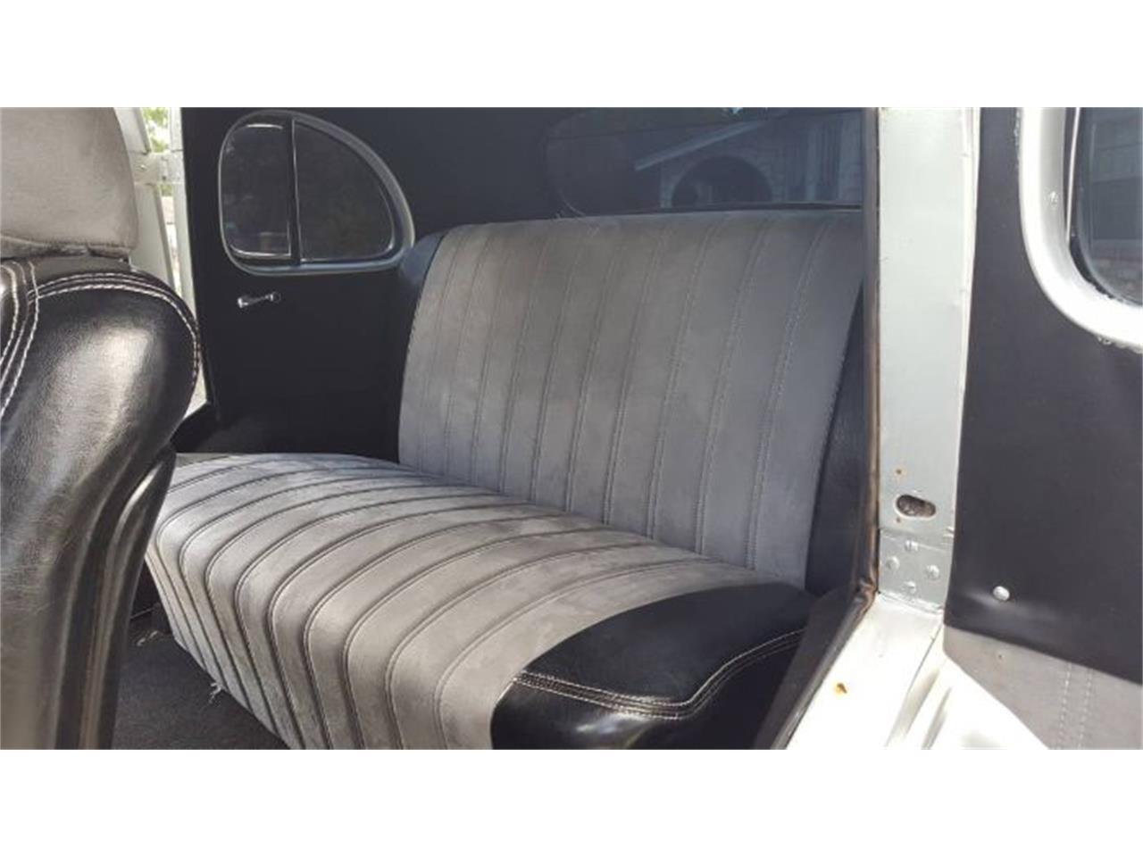 1936 Oldsmobile Sedan (CC-1213660) for sale in Cadillac, Michigan