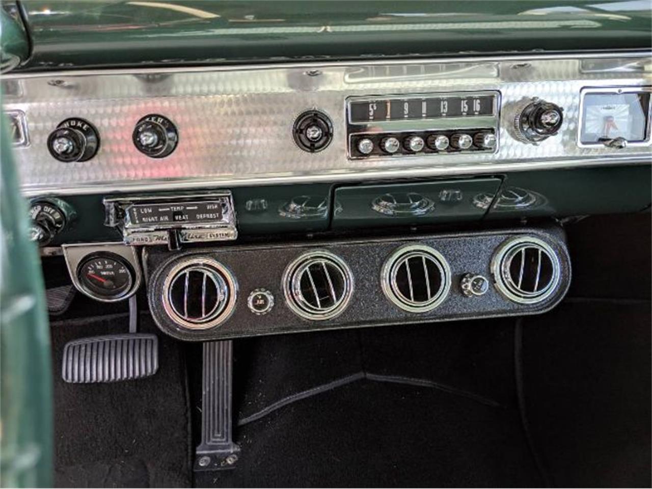 1954 Ford Victoria (CC-1213662) for sale in Cadillac, Michigan