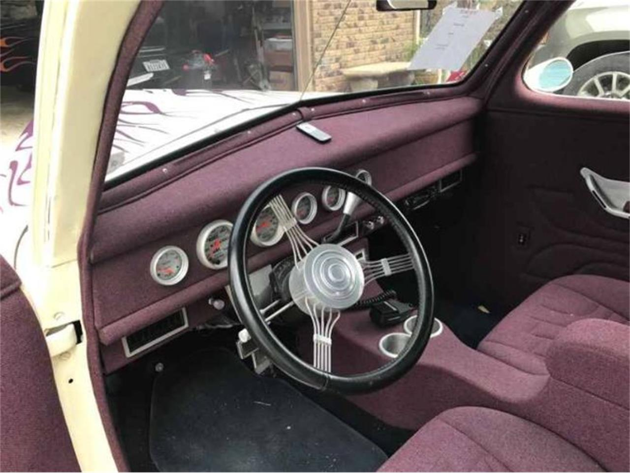 1946 Ford Coupe (CC-1213663) for sale in Cadillac, Michigan
