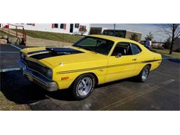 1973 Dodge Dart (CC-1213670) for sale in Cadillac, Michigan