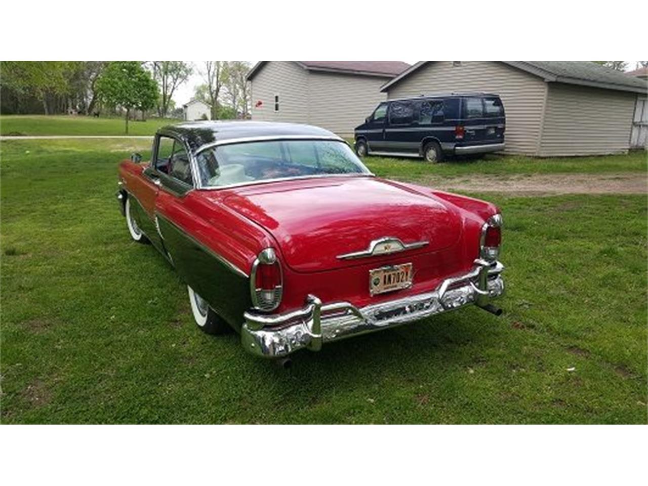 1956 Mercury Sedan (CC-1213672) for sale in Cadillac, Michigan