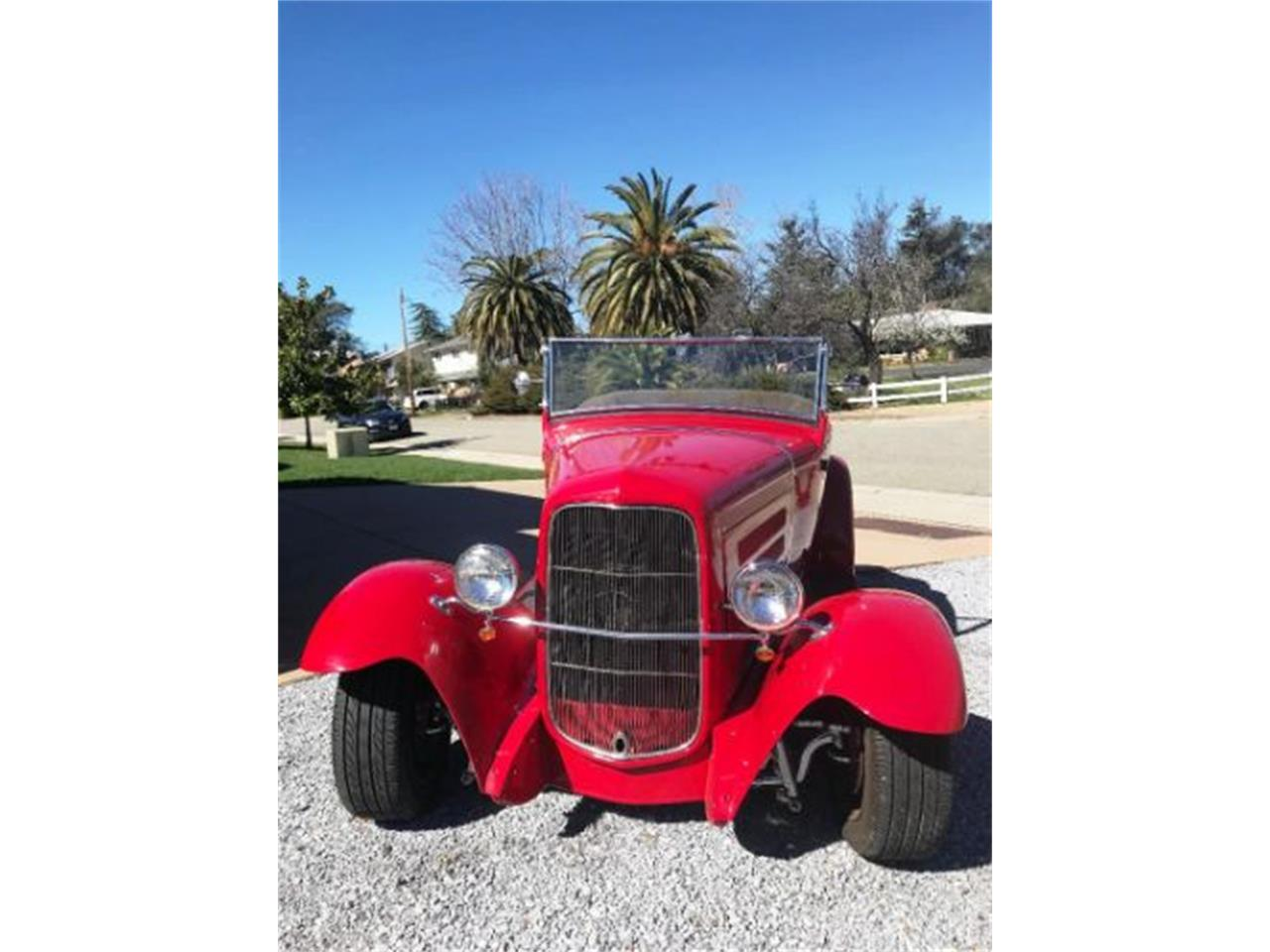 1931 Ford Model A (CC-1213684) for sale in Cadillac, Michigan