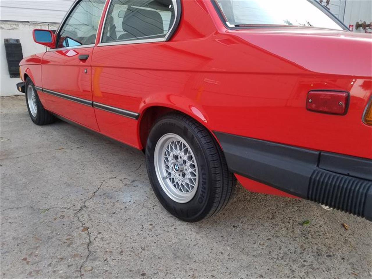1982 BMW 3 Series (CC-1210369) for sale in Houston , Texas