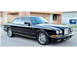 1993 Bentley Continental (CC-1213710) for sale in Cadillac, Michigan